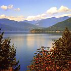 Beautiful British Columbia, Canada by vette