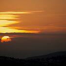 Twilight by Steve Woods