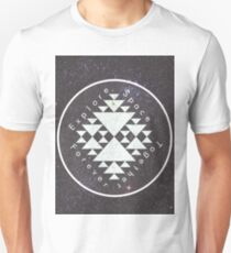 Explore. Space. Together. Forever. T-Shirt