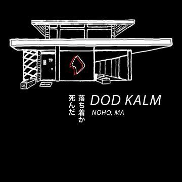 Dod Kalm by OAMN
