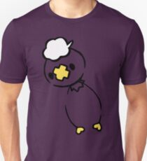 Drifloon - Pokemon Unisex T-Shirt
