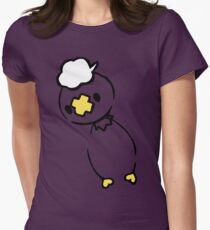 Drifloon - Pokemon Womens Fitted T-Shirt