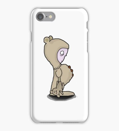 I want my Mommy iPhone Case/Skin