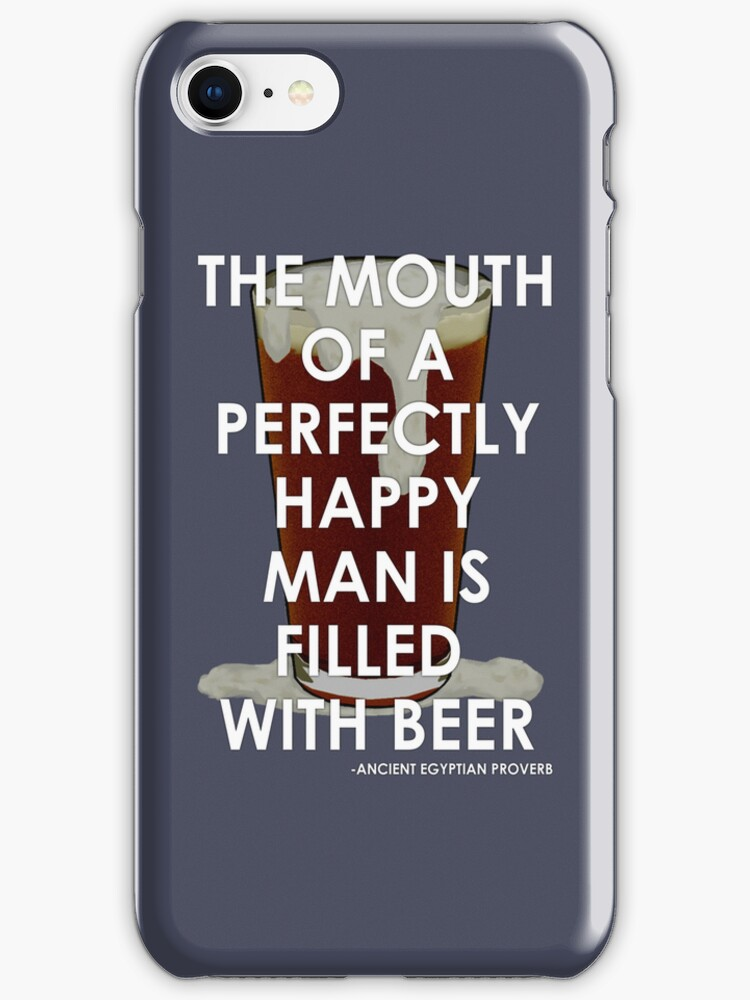 Egyptians on Beer by uncmfrtbleyeti