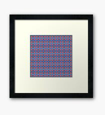 ABSTRACTION 44 Framed Print