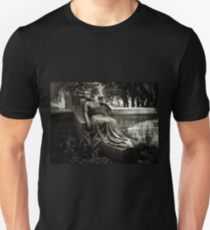 I am Stretched on Your Grave Unisex T-Shirt