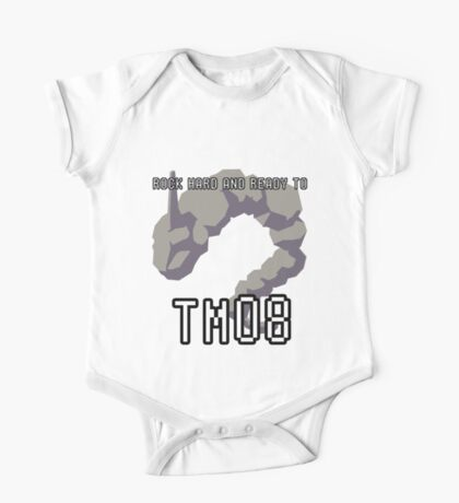 TM08 - Body Slam Kids Clothes