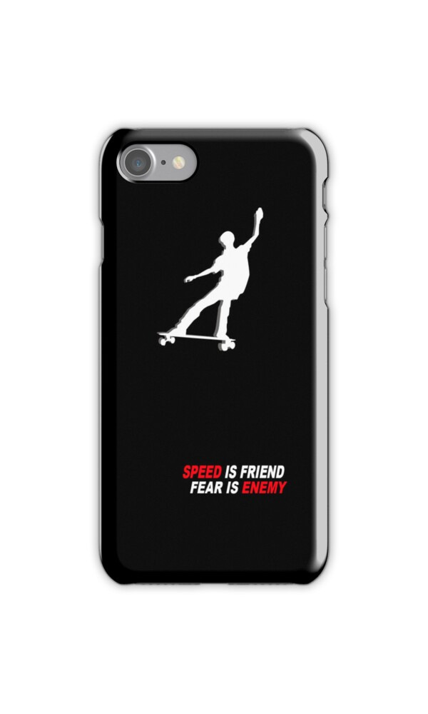pics of iphone 7 quot gnarly skate longboard quot iphone cases amp skins by yuisato 3286