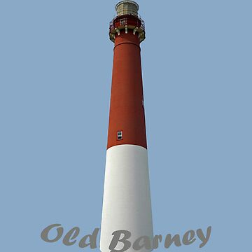 Old Barney by cometman