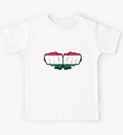 Hungary Kids Clothes