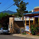 Silver City, New Mexico by F.  Kevin  Wynkoop