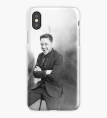 james iPhone Case/Skin