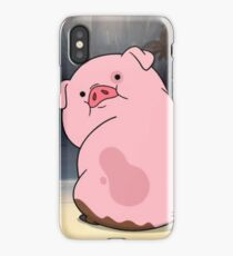 timeless design 98ede 457ae Pig iPhone X Cases & Covers | Redbubble