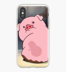 waddles iPhone Case
