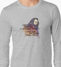 Loyalty Long Sleeve T-Shirt