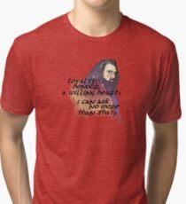Loyalty Tri-blend T-Shirt