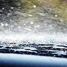 Rain by OaklandPhoto
