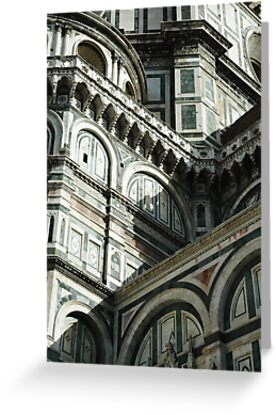 Italy – Florence by Lee Whitmarsh