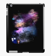 A Boy and His Box - iPad/iPhone Case iPad Case/Skin
