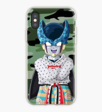 Human Aliens x DBZ iPhone Case