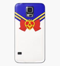 Super Sailor Moon Hülle & Klebefolie für Samsung Galaxy