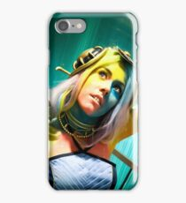 Cosmic Love iPhone Case/Skin