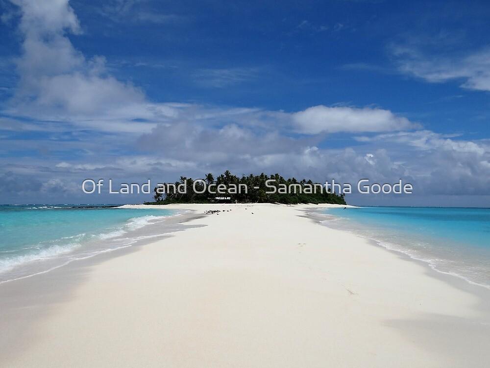 Secret Paradise by Of Land & Ocean - Samantha Goode