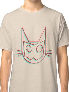 Original Meow Tribe Classic T-Shirt
