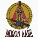 Molon Labe Spartan MkII by Larry Oates
