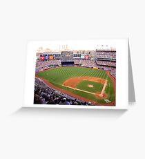Yankee Stadium | Bronx, New York 2012 Greeting Card