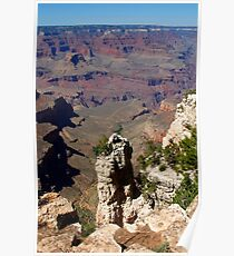 Grand Canyon National Park, USA Poster