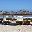Hoi An beach by geof