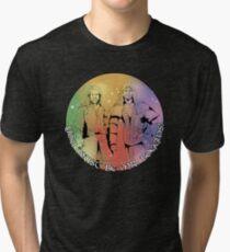 Mr. Boggins Tri-blend T-Shirt