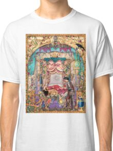Sleeping Beauty Classic T-Shirt
