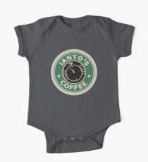 Torchwood - Ianto's coffee Kids Clothes
