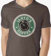 Torchwood - Ianto's coffee T-Shirt