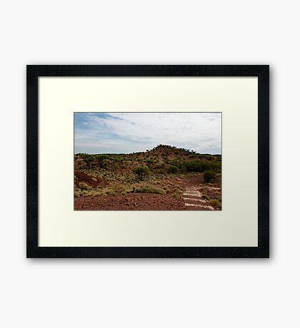 untitled #59 Framed Print