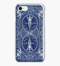Bicycle Card Iphone Case iPhone Case/Skin