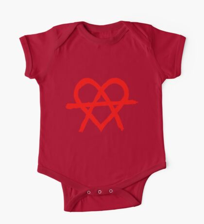 Freedom Heart Kids Clothes