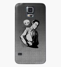 Moriarty Case/Skin for Samsung Galaxy