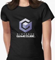 Gamecube Women's Fitted T-Shirt