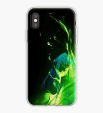 Queen Chrysalis iPhone Case