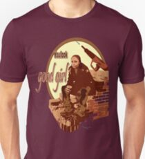 "Snoop's Tee (""The Wire"") Unisex T-Shirt"