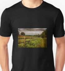 Beacon Hill, Leicestershire, UK Unisex T-Shirt