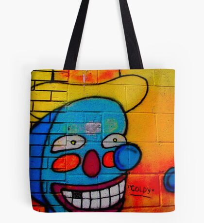 Coldy Tote Bag