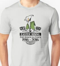 1916 easter rising gifts merchandise redbubble easter rising 100th anniversary unisex t shirt negle Images