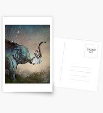 Bedtime Stories Postcards