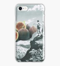 Fig dreams  iPhone Case/Skin