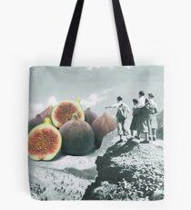 Fig dreams  Tote Bag