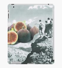 Feigen Träume iPad-Hülle & Klebefolie